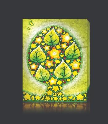 보리수나무등-신도회